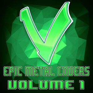 Epic Metal Covers, Vol. 1
