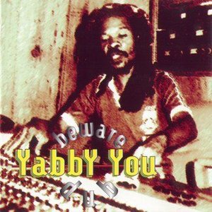 Avatar for Yabby You & The Prophets