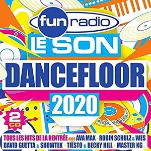Fun Radio le son Dancefloor 2020
