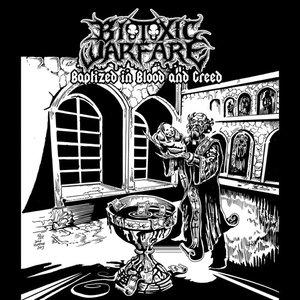 Avatar for Biotoxic Warfare
