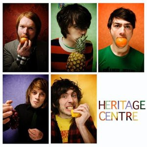 Avatar for Heritage Centre