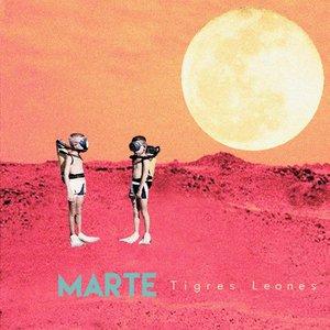 Marte (feat. La Bien Querida)