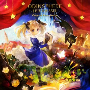 ODIN SPHERE LEIFTHRASIR Original Soundtrack