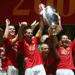 Avatar di Manchester United