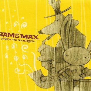 Sam & Max Season One Soundtrack