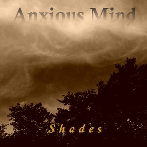 Image for 'Anxious Mind'