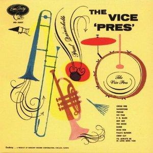 The Vice 'Pres'