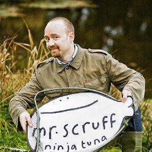 Image pour 'Mr. Scruff'