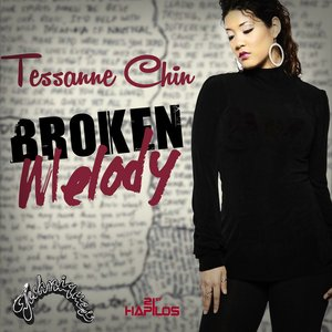 Broken Melody - Single