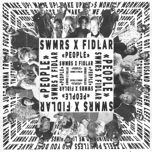 PEOPLE (feat. FIDLAR)