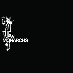 The New Monarchs EP