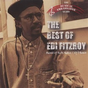 The Best Of Edi Fitzroy: The Musical Ambassador Years