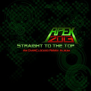 Apex 2013: Straight to the Top
