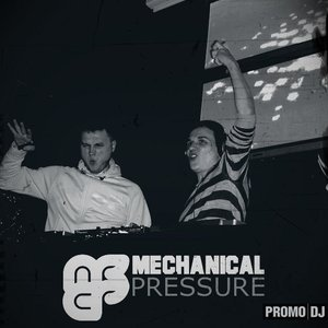 Avatar for Mechanical Pressure