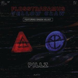 Flosstradamus & Yellow Claw 的头像