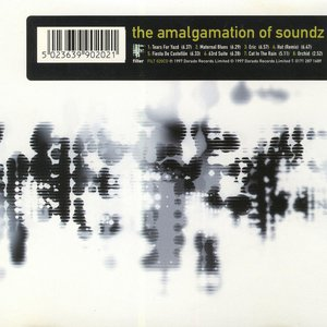 The Amalgamation of Soundz