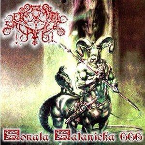 Sonata Satanicka 666
