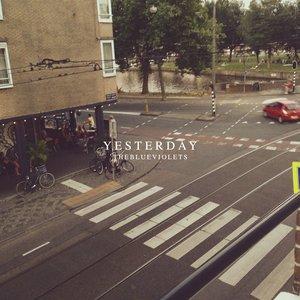 Yesterday EP