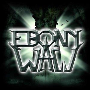 Ebony Wall
