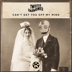 Can't Get You Off My Mind - Single