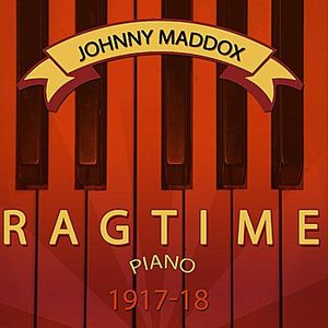 Ragtime Piano 1917-18