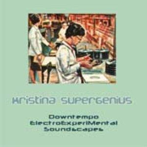 Avatar for Kristina Supergenius