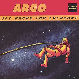 Jet Packs For Everyone
