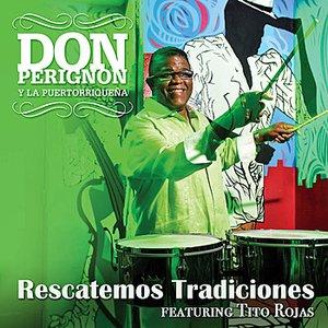 Rescatemos Tradiciones (feat. Tito Rojas) - Single