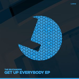 Get Up Everybody EP