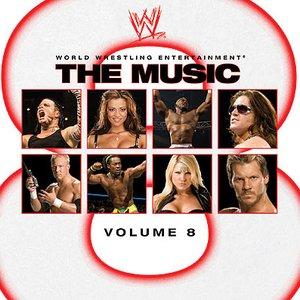 WWE the Music Vol. 8