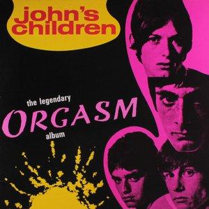 The Legendary ORGASM Album
