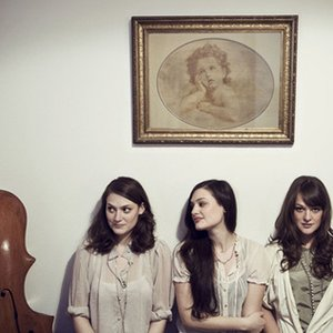 Avatar di The Staves