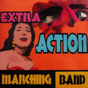 Extra Action Marching Band