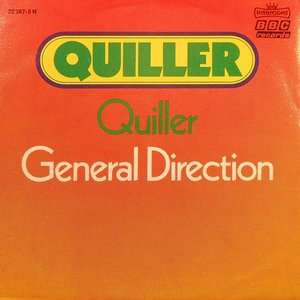 Avatar for Quiller