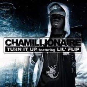 Turn It Up - Single (feat. Lil' Flip) - Single