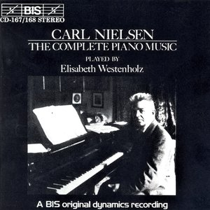 Nielsen: Complete Piano Music