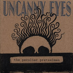 Uncanny Eyes