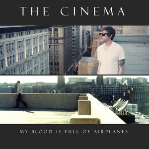 My Blood Is Full Of Airplanes