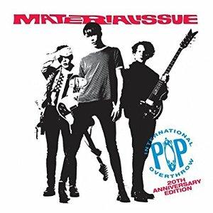 International Pop Overthrow 20th Anniversary Edition