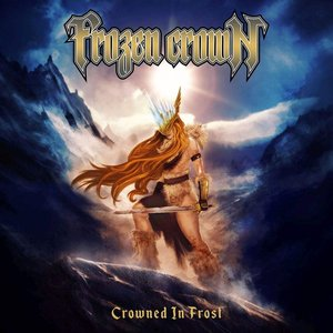Crowned in Frost (Japan Edition)