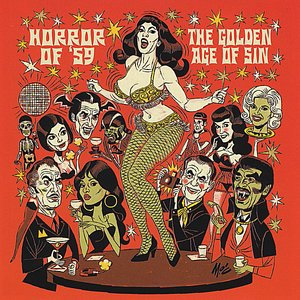 The Golden Age Of Sin