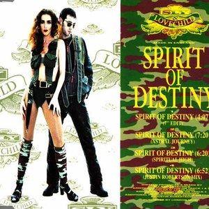 Spirit of Destiny