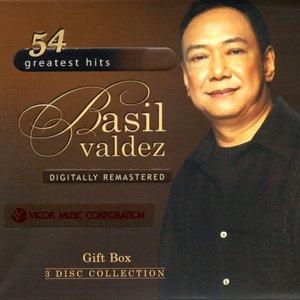 54 greatest hits basil valdez gift box 3 disc