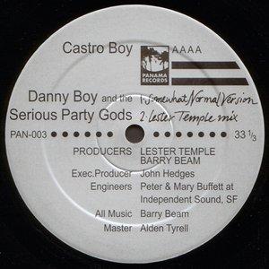 Castro Boy