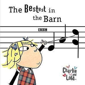 The Bestest in the Barn