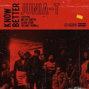 Know Better (feat. Miloh Smith, Sean Leon & Julian Thomas)