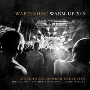 Warehouse Warm-Up 2019