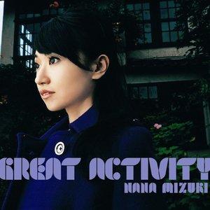 'GREAT ACTIVITY'の画像