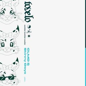 sadder badder cooler (CLMD & Skinny Days Remix) - Single