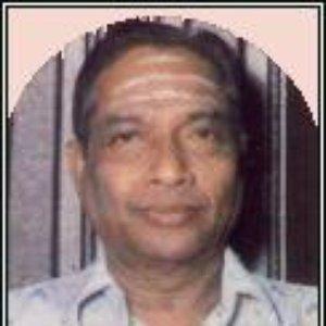 Avatar for D K Jayaraman